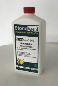 SA540 Naturstein Wischpflege 1L