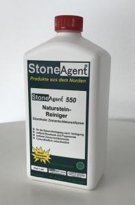SA550 Naturstein Reiniger 1L